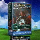 Adobe Dimension 2020 3.1.1.1223 Free Download