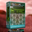 Adobe Dreamweaver CC 2020 Free Download macOS
