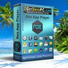 Nox App Player NoxPlayer 6.6.0.2 Free Download