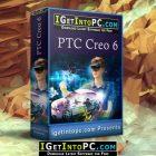 PTC Creo 6.0.4 Free Download