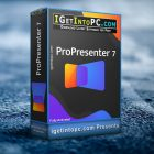 ProPresenter 7 Free Download