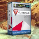 Altair SimLab 2019.3 Free Download