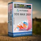 Autodesk 3DS MAX 2021 Free Download