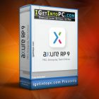 Axure RP Pro Team Enterprise 9 Free Download