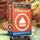 FBackup 8.6.288 Free Download