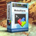 MobaXterm 20 Free Download