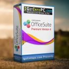 OfficeSuite Premium 4 Free Download