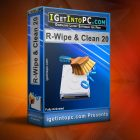 R-Wipe & Clean 20.0 Build 2268 Free Download