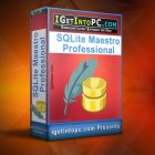 SQLite Maestro Professional 16 Free Download