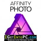 Serif Affinity Photo 1.8.0.585 Free Download