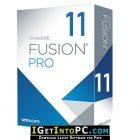 VMware Fusion Pro 11.5.3 Free Download macOS