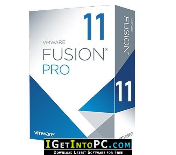 Vmware fusion for windows 10 free download