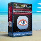 WebSite Watcher 2020 Free Download
