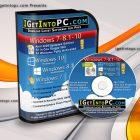 Windows 7-8-10 April 2020 Free Download