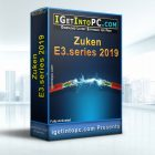Zuken E3.series 2019 SP1 Build 20.11 Free Download