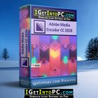 Adobe Media Encoder 2020 14.0.4.16 Free Download