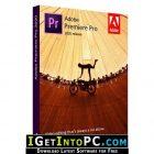 Adobe Premiere Pro 2020 14.0.4 Free Download macOS