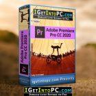 Adobe Premiere Pro 2020 14.0.4.18 Free Download