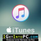 Apple iTunes 12.10.6.2 Offline Installer Free Download