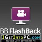 BB FlashBack Pro 5.43.0.4572 Free Download