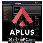 Cadaplus APLUS 20 Free Download