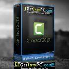 Camtasia Studio 2019.0.10 Free Download