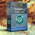 ChemOffice Suite 2019 Free Download