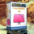 CleanMyMac X 4.6.2 Free Download macOS