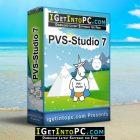 PVS-Studio 7.07.37949 Free Download