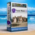 Topaz Mask AI 1.2.1 Free Download
