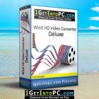 WinX HD Video Converter Deluxe 5.16.0.331 Free Download