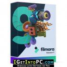 Wondershare Filmora 9.4.1.4 Free Download Fixed