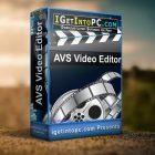 AVS Video Editor 9 Free Download