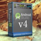 Android Studio 4 Free Download