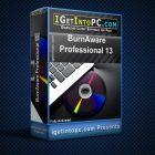 BurnAware Professional 13 Free Download