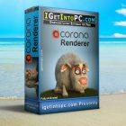 Corona Renderer 5 Hotfix 2 Free Download