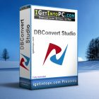 DBConvert Studio Free Download
