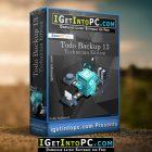 EaseUS Todo Backup 13 Technician Free Download
