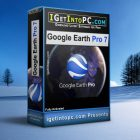 Google Earth Pro 7.3.3.7692 Free Download