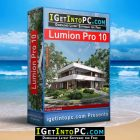 Lumion Pro 10.0.1 Free Download