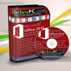 Microsoft Office 2016 Pro Plus May 2020 Free Download