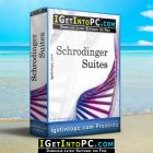 Schrodinger Suites 2018-4 Free Download