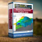 Siemens Simcenter FloEFD 2020 Free Download