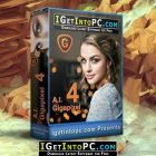 Topaz Gigapixel AI 4.9 Free Download