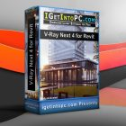 V-Ray Next 4 for Revit Free Download