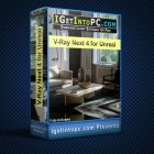 V-Ray Next 4 for Unreal Free Download