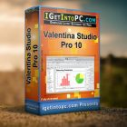 Valentina Studio Pro 10 Free Download