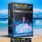Wondershare Filmora Effects Pack macOS Free Download