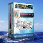 WordWeb Pro 9 with Ultimate Reference Bundle Free Download