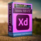 Adobe XD CC 2019 30.0.12 Free Download